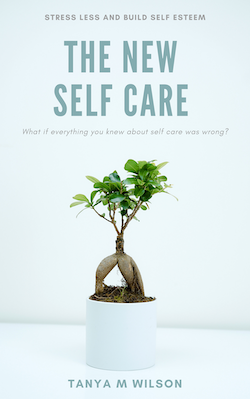 self care book