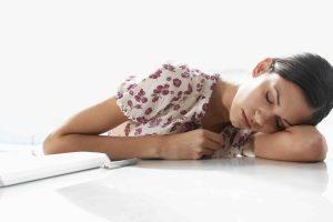 what is chronic burnout symptoms