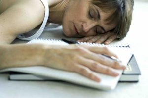 what is chronic burnout syndrome