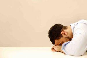 chronic burnout