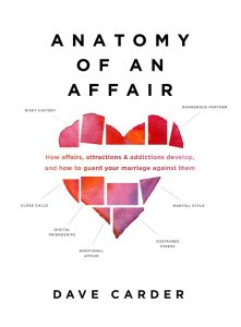 how to deal with infidelity anatomy of an affair
